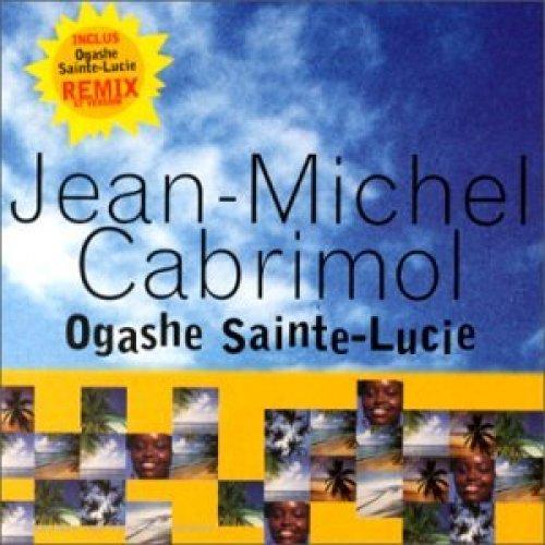 Bild 1: Jean-Michel Cabrimol, Ogashe Sainte-Lucie (1997)