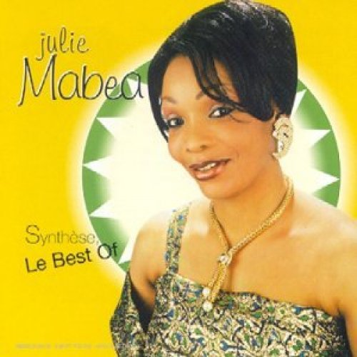 Фото 1: Julie Mabea, Synthese-le best of (11 tracks, 1999)