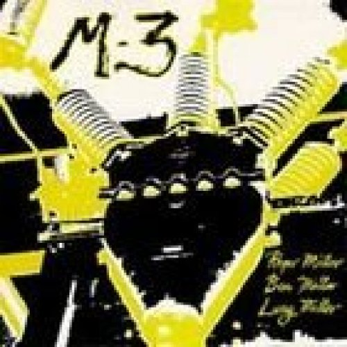 Bild 1: M-3, Same (1993)