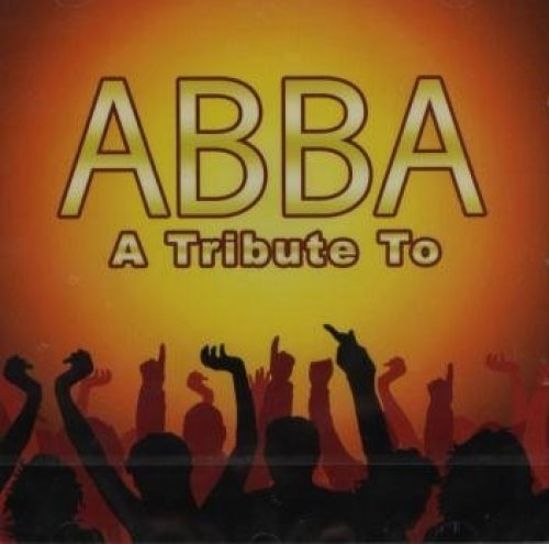 Bild 1: Abba, A tribute to (#0935)