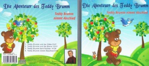 Bild 1: Die Abenteuer des Teddy Brumm, Teddy Brumm nimmt Abschied