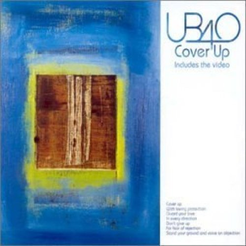 Bild 1: UB 40, Cover up (2002)