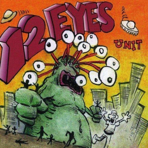 Bild 1: 12 Eyes, Unit
